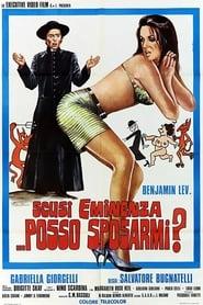 Scusi eminenza… posso sposarmi? (1975)