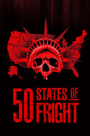 50 States of Fright (TV Series (2020)– )