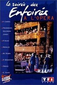 Les Enfoirés 1992 - La Soirée des Enfoirés à l'Opéra 1992