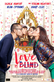 Love Is Blind (2016