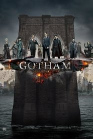 Gotham [Season 5 Episode 5 Added]