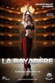 Bolshoi Ballet: La Bayadère 2019