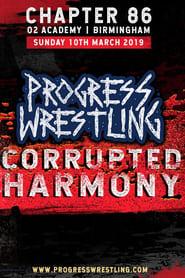 PROGRESS Chapter 86: Corrupted Harmony (2019)
