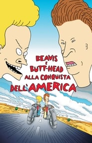 film simili a Beavis & Butt-head alla conquista dell'America