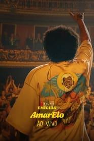 Emicida AmarElo Live in Sao Paulo (2021)