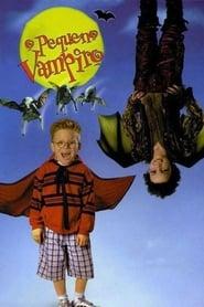 O Pequeno Vampiro Torrent (2000)
