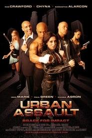 Urban Assault 2007