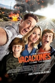 Vacaciones (Vacation) (2015)