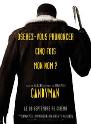Candyman en streaming