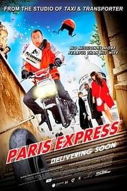 Paris Express 2010