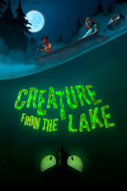 Creature from the Lake (2020)
