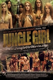 Inara, the Jungle Girl (2012)