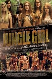 Inara, the Jungle Girl