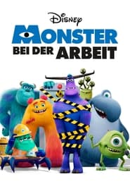 Monster bei der Arbeit (2021)