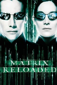 film simili a Matrix Reloaded