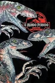 Jurassic Park II – O Mundo Perdido