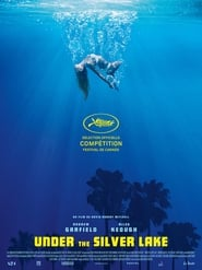 Under the Silver Lake 2018 Streaming HD