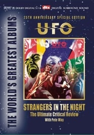 UFO: Strangers In The Night: The Ultimate Critical Review