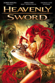 Heavenly Sword (2014) | La Espada Celestial |