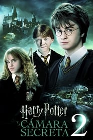 Harry Potter y la cámara secreta (2002)