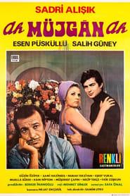 Film Ah Müjgan Ah 1970 Norsk Tale