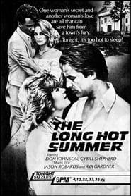 The Long Hot Summer 1985