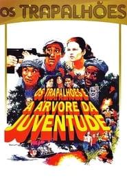 Os Trapalhões e a Árvore da Juventude (1991)