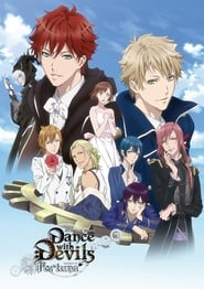 Dance with Devils: Fortuna (2017)