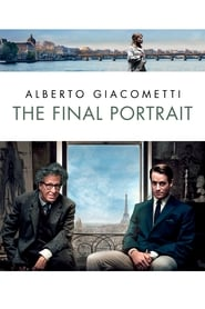 Alberto Giacometti, The Final Portrait