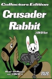 Crusader Rabbit 1949