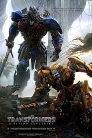 Transformers: O Último Cavaleiro Legendado