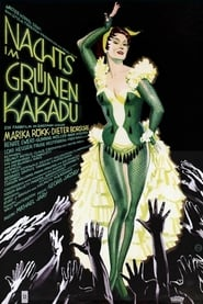 Nachts im Grünen Kakadu 1957