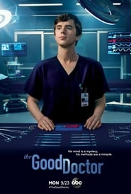 Poster Good Doctor 2020