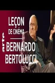 Bertolucci par Bertolucci – Lecon de cinéma