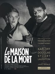 La Maison de la mort (1932)