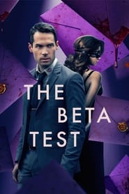 The Beta Test (2021) poster