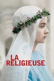 Poster The Nun 2013