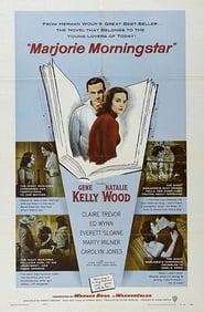 Die Liebe der Marjorie Morningstar (1958)