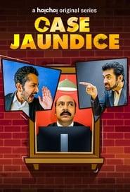 Case Jaundice 2020