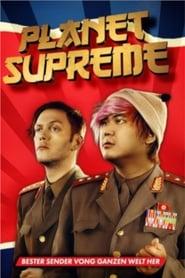 Planet Supreme 2017