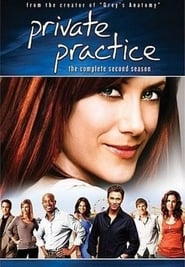 Private Practice Season 2 Episode 18