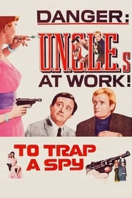 To Trap a Spy (1964)
