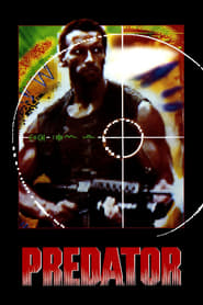 Predator (1987) Bluray 720p