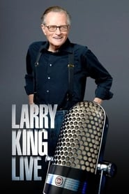 Poster Larry King Live 2010