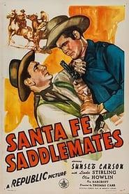Santa Fe Saddlemates 1945