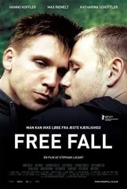 Free Fall – Caduta libera