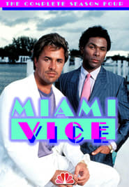 Miami Vice Season 4 Episode 21
