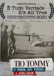 Tio Tommy – O Homem Que Fundou a Newsweek