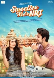 Sweetiee Weds NRI (2017) (Hindi)