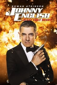Johnny English – Jetzt erst recht [2011]